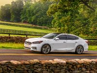 2017 Kia Cadenza SXL , 15 of 34