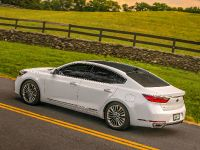 2017 Kia Cadenza SXL , 19 of 34