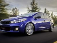 2017 Kia Forte5 SX, 2 of 8