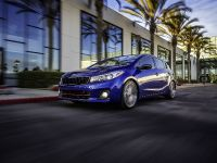 2017 Kia Forte5 SX, 3 of 8