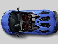 2017 Lamborghini Aventador LP 750-4 SuperVeloce Roadster, 5 of 9