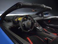 2017 Lamborghini Aventador LP 750-4 SuperVeloce Roadster, 6 of 9