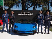 2017 Lamborghini Aventador LP 750-4 SuperVeloce Roadster, 7 of 9