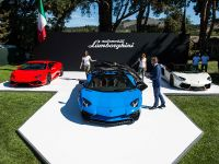 2017 Lamborghini Aventador LP 750-4 SuperVeloce Roadster, 8 of 9