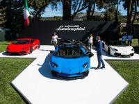 2017 Lamborghini Aventador LP 750-4 SuperVeloce Roadster, 8 of 9