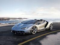 2017 Lamborghini Centenario Roadster , 2 of 11