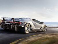 2017 Lamborghini Centenario Roadster , 4 of 11