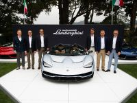 2017 Lamborghini Centenario Roadster , 10 of 11