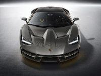 2017 Lamborghini Centenario, 1 of 9