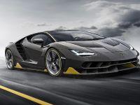 2017 Lamborghini Centenario, 2 of 9