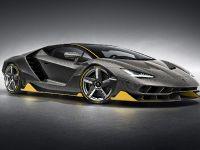 2017 Lamborghini Centenario, 3 of 9