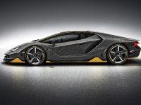 2017 Lamborghini Centenario, 5 of 9