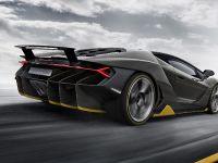 2017 Lamborghini Centenario, 7 of 9