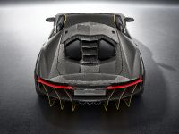 2017 Lamborghini Centenario, 8 of 9