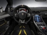 2017 Lamborghini Centenario, 9 of 9