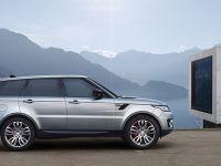 2017 Land Rover Range Rover Sport, 1 of 6