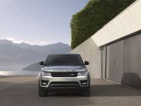 2017 Land Rover Range Rover Sport, 4 of 6