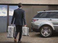 2017 Land Rover Range Rover Sport, 5 of 6