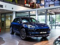 2017 LARTE Design Porsche Macan , 3 of 13