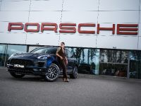 2017 LARTE Design Porsche Macan , 4 of 13