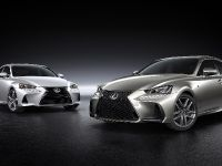 2017 Lexus IS, 1 of 8