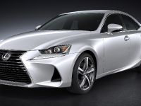 2017 Lexus IS, 3 of 8