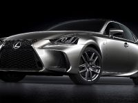 2017 Lexus IS, 4 of 8