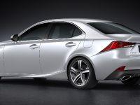 2017 Lexus IS, 6 of 8