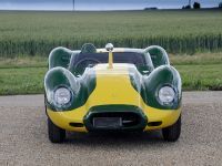 2017 Lister Knobby Jaguar Stirling Moss, 1 of 26