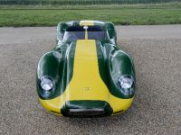 2017 Lister Knobby Jaguar Stirling Moss, 2 of 26