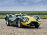 2017 Lister Knobby Jaguar Stirling Moss, 3 of 26