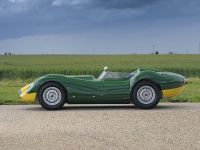 2017 Lister Knobby Jaguar Stirling Moss, 4 of 26
