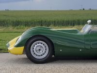 2017 Lister Knobby Jaguar Stirling Moss, 5 of 26