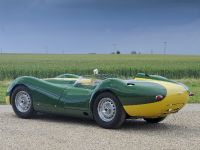 2017 Lister Knobby Jaguar Stirling Moss, 6 of 26