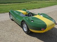 2017 Lister Knobby Jaguar Stirling Moss, 7 of 26