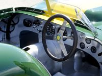 2017 Lister Knobby Jaguar Stirling Moss, 10 of 26