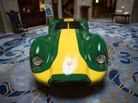 2017 Lister Knobby Jaguar Stirling Moss, 14 of 26