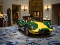 2017 Lister Knobby Jaguar Stirling Moss, 15 of 26
