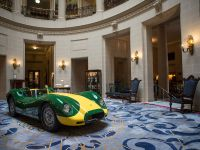 2017 Lister Knobby Jaguar Stirling Moss, 16 of 26