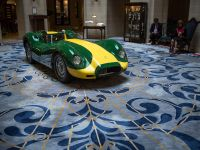 2017 Lister Knobby Jaguar Stirling Moss, 17 of 26
