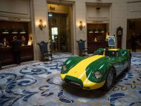 2017 Lister Knobby Jaguar Stirling Moss, 18 of 26