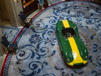 2017 Lister Knobby Jaguar Stirling Moss, 20 of 26