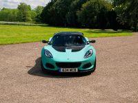2017 Lotus Elise Cup 250, 1 of 8