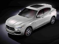 2017 Maserati Levante, 2 of 4