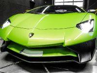 2017 Mcchip-dkr Lamborghini Aventador, 1 of 16