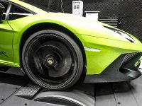 2017 Mcchip-dkr Lamborghini Aventador, 3 of 16