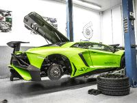 2017 Mcchip-dkr Lamborghini Aventador, 5 of 16