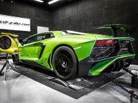 2017 Mcchip-dkr Lamborghini Aventador, 6 of 16