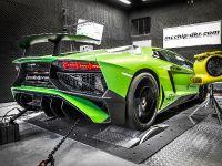 2017 Mcchip-dkr Lamborghini Aventador, 7 of 16