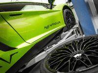 2017 Mcchip-dkr Lamborghini Aventador, 12 of 16